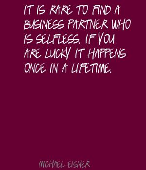 Business Partner quote #2