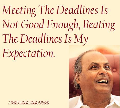 Businessman quote #2