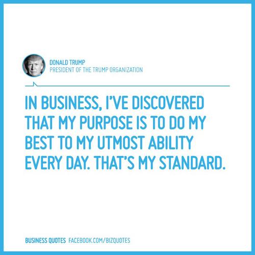 Businessmen quote #2
