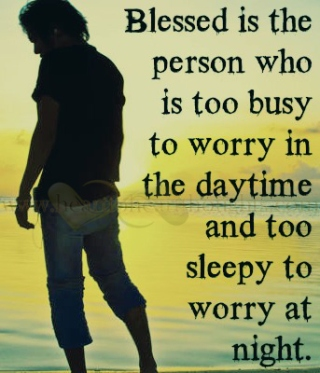 Busy Person quote #2