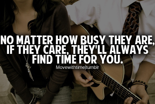 Busy quote #6