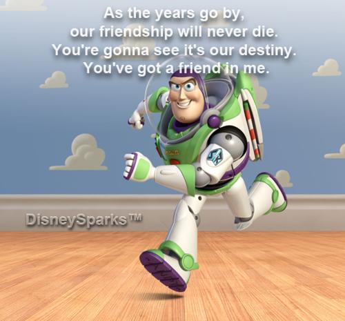 Buzz quote #2