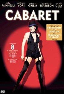 Cabaret quote #1