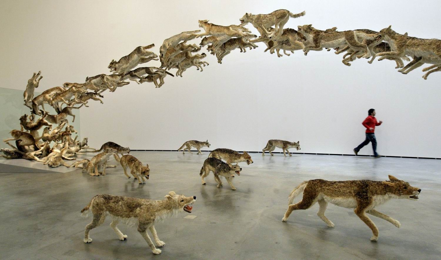 Cai Guo-Qiang's quote #2