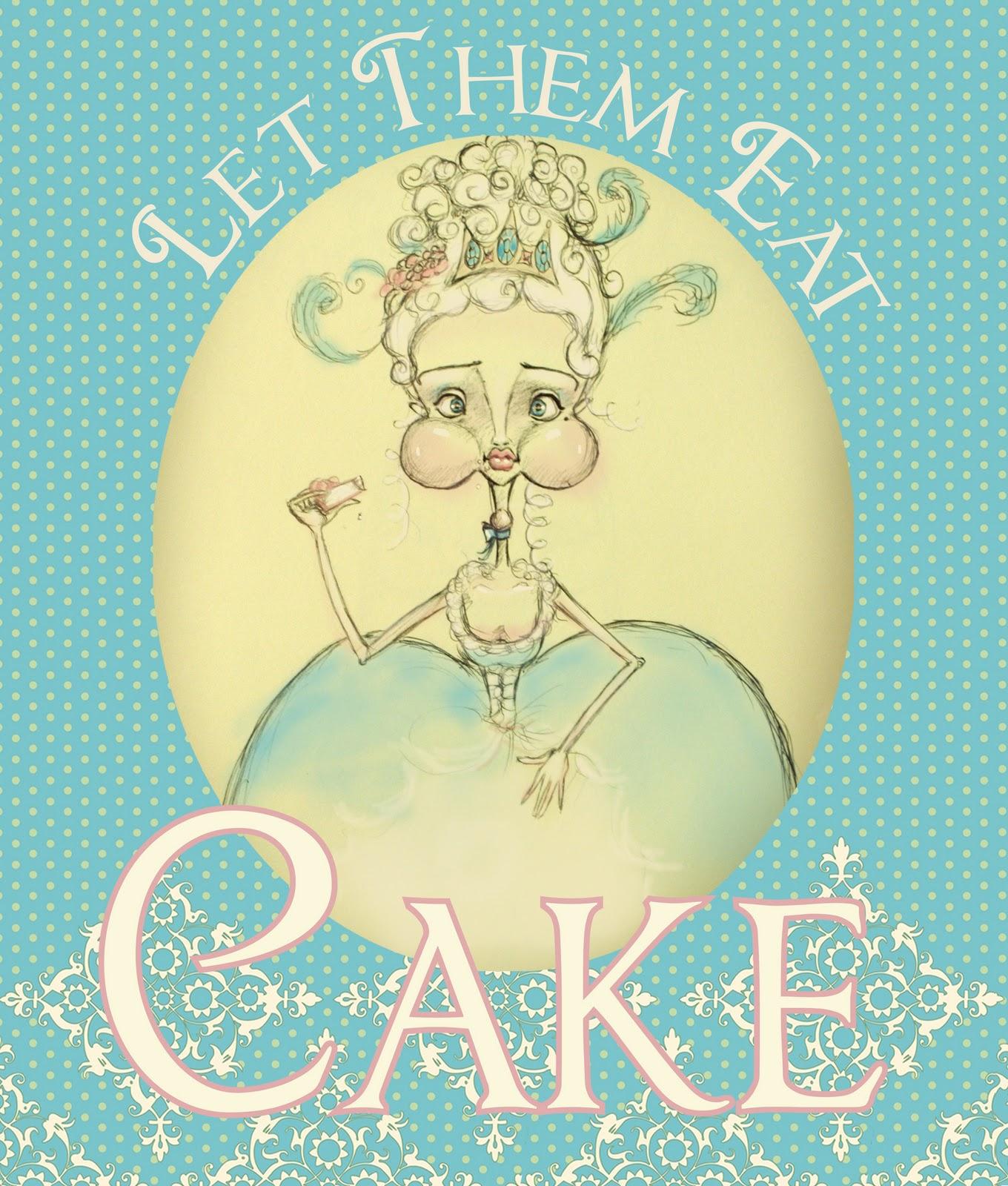 Cake quote #2