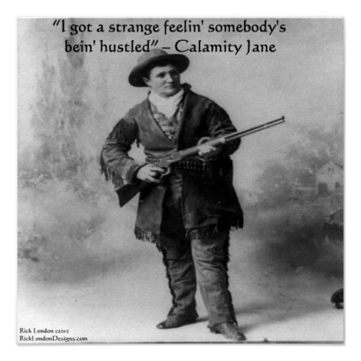 Calamity quote #3