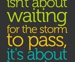 Calamity quote #2