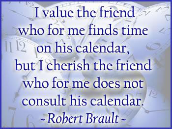 Calendar quote #1