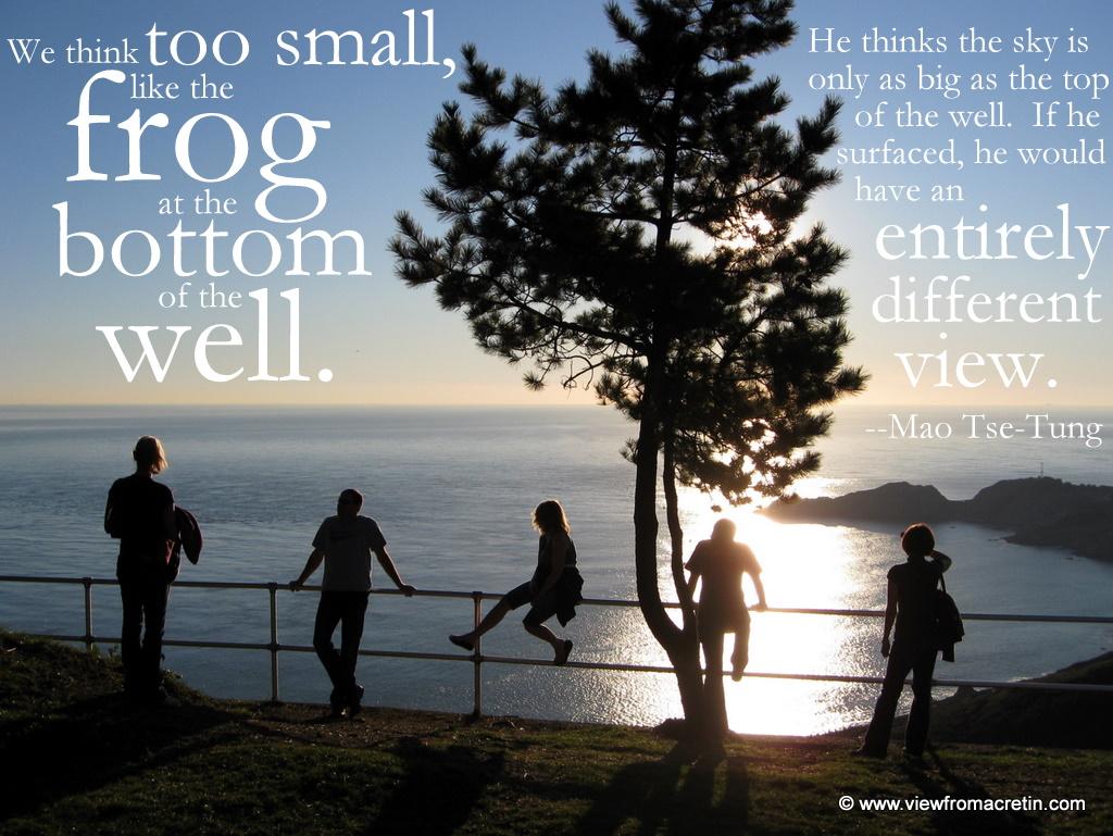 California quote #6