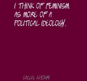 Callie Khouri's quote #2