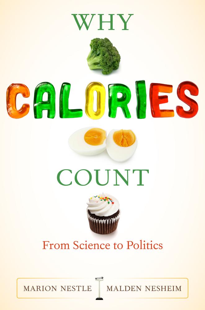 Calorie quote #1