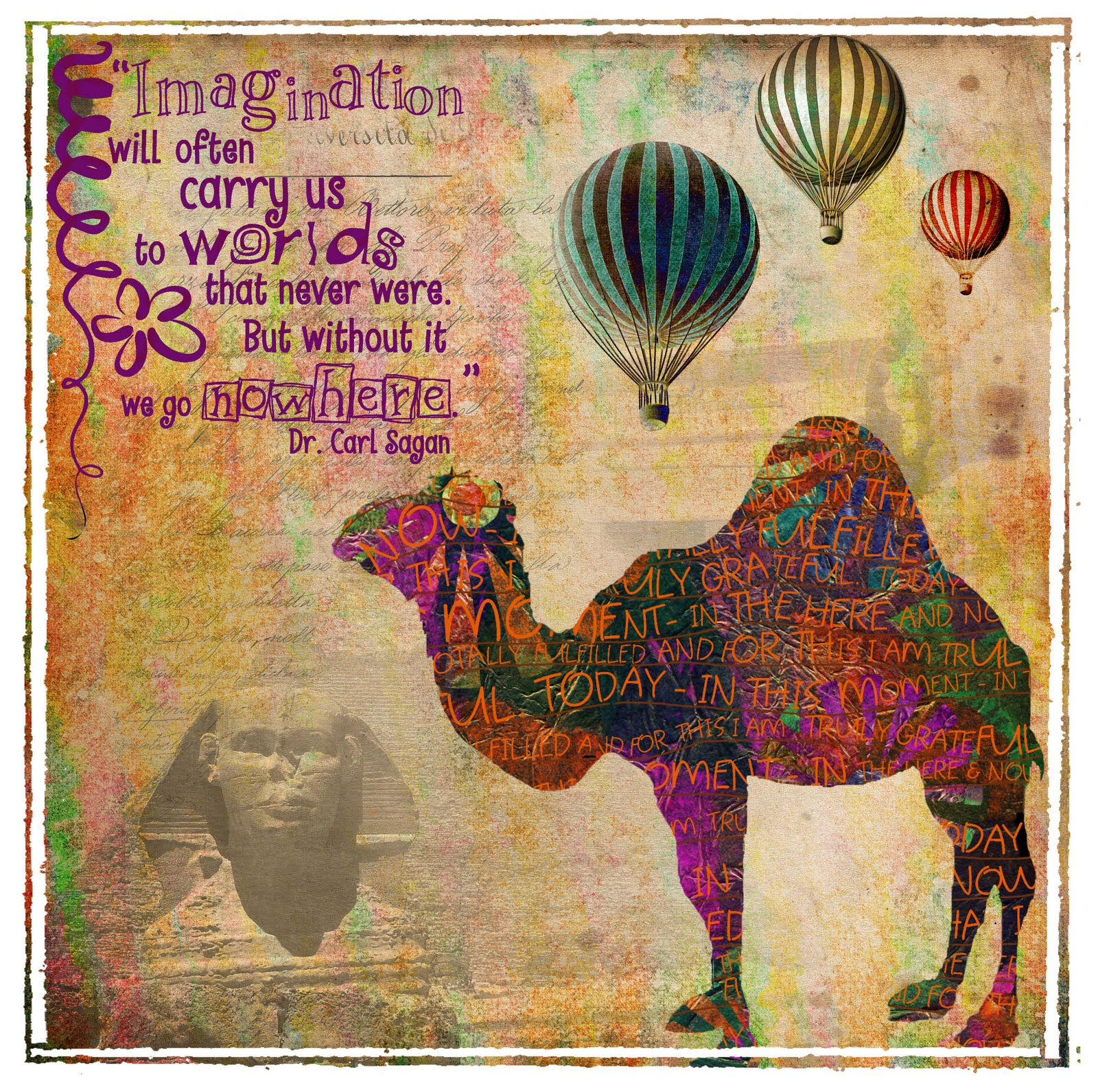 Camels quote #1