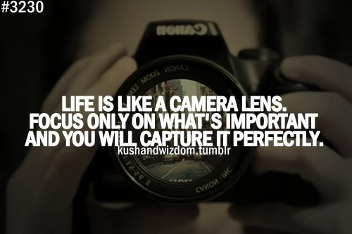 Camera quote #2