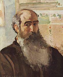 Camille Pissarro's quote