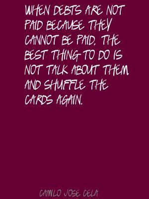 Camilo Jose Cela's quote #2