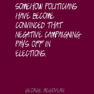 Campaigning quote #2