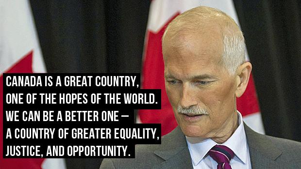 Canada quote #4