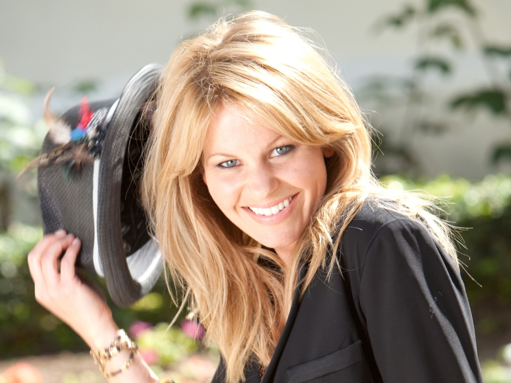 Candace Cameron Bure's quote #2