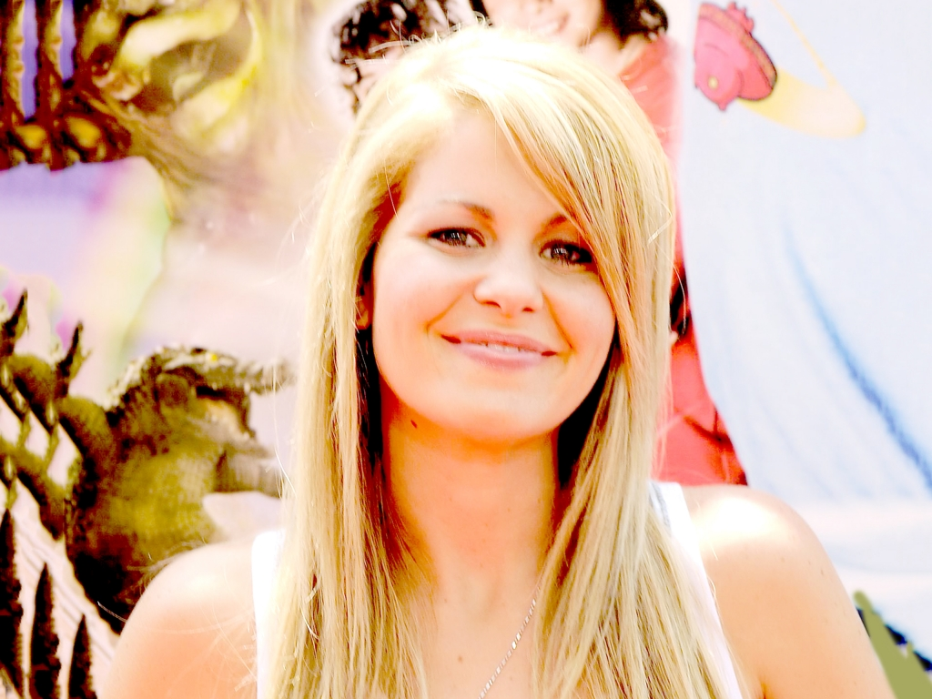 Candace Cameron Bure's quote #4
