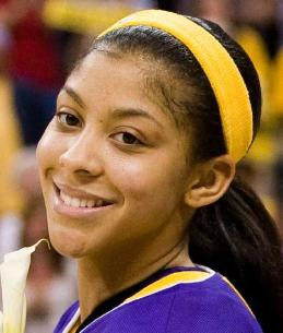 Candace Parker's quote #3