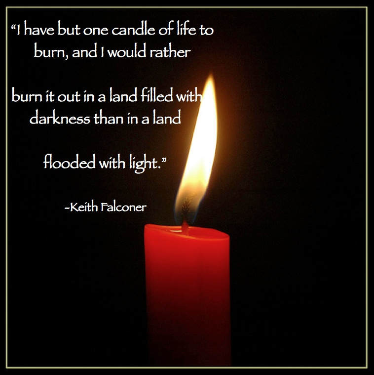 Candle quote #2