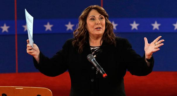 Candy Crowley's quote #3