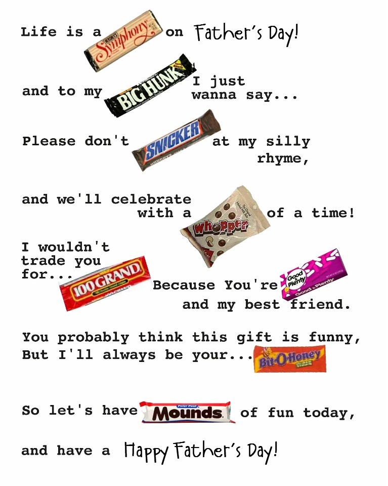 Candy quote #2