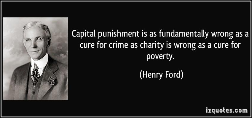 Capital Punishment quote #1
