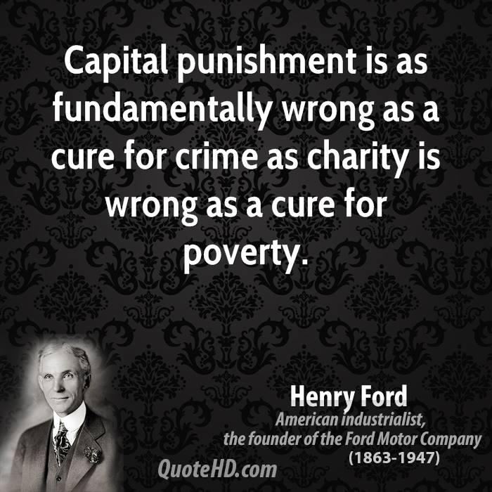 Capital Punishment quote #2