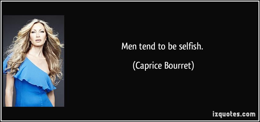 Caprice Bourret's quote #3