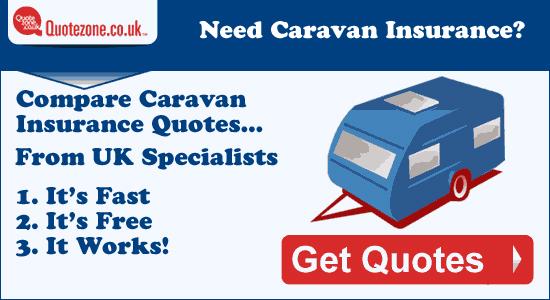 Caravan quote #1