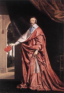 Cardinal Richelieu's quote #2