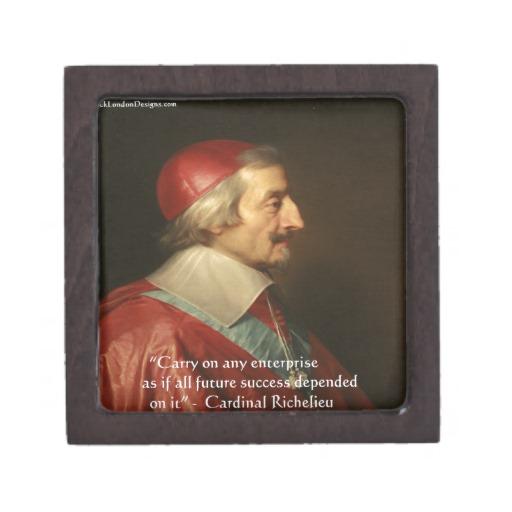 Cardinal Richelieu's quote #3