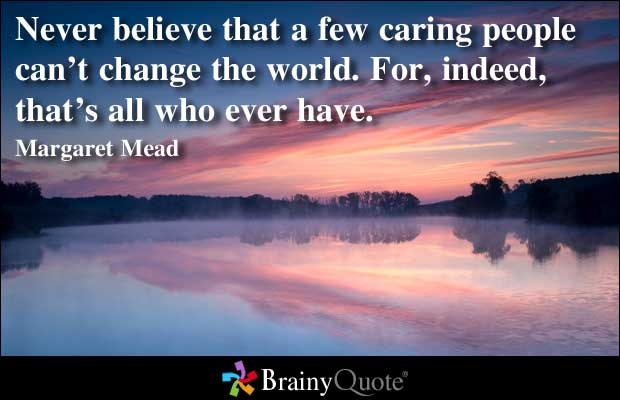 Caring quote #1