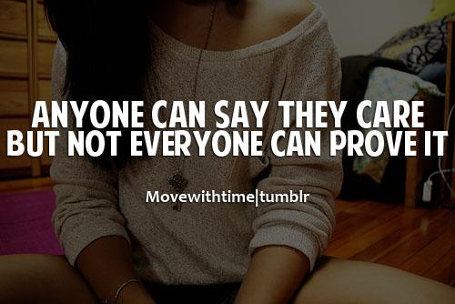Caring quote #6