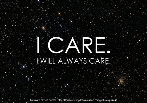 Caring quote #7