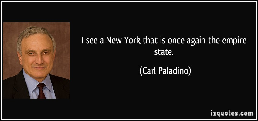 Carl Paladino's quote #7