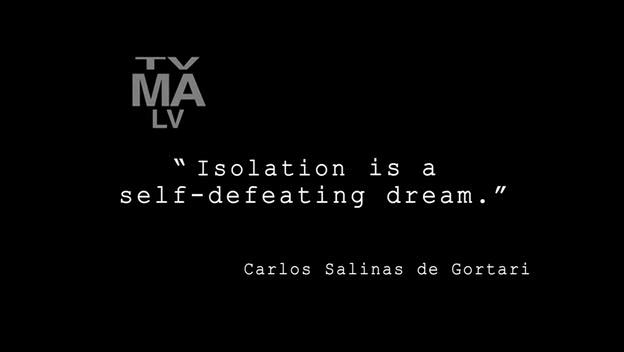 Carlos Salinas de Gortari's quote #1
