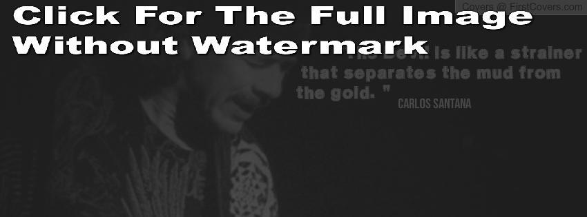 Carlos Santana's quote #6