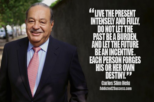 Carlos Slim's quote #2