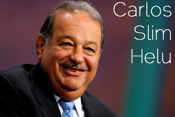 Carlos Slim's quote #3