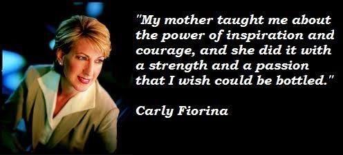 Carly Fiorina's quote #5