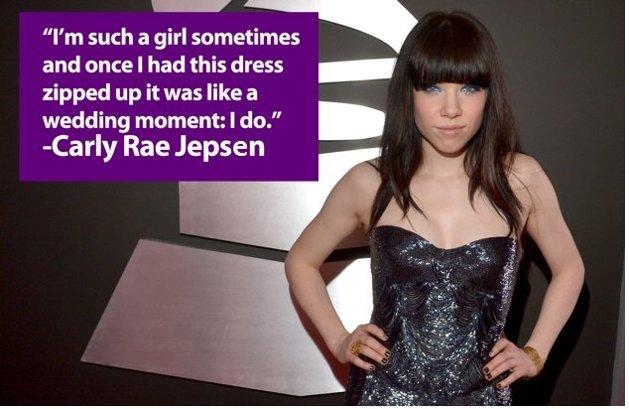 Carly Rae Jepsen's quote #4