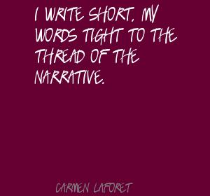 Carmen Laforet's quote #2