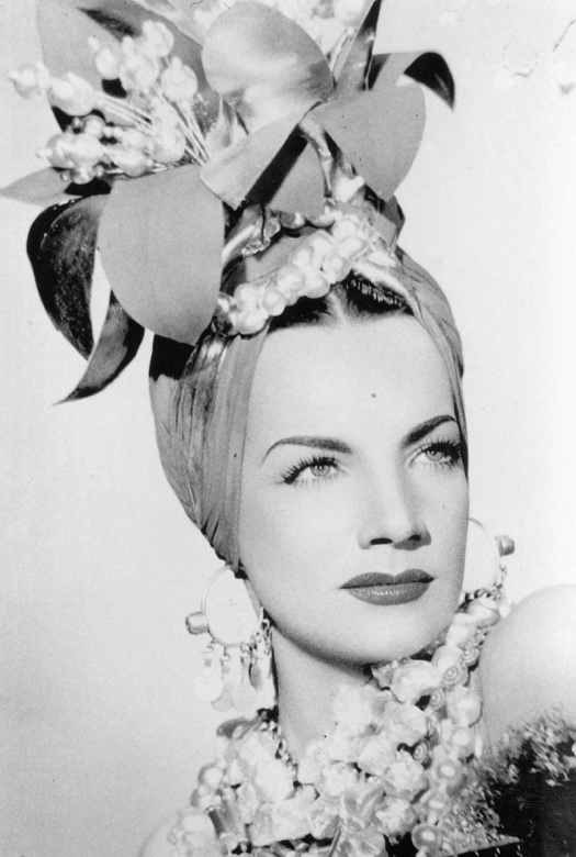 Carmen Miranda's quote