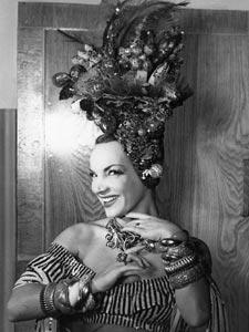 Carmen Miranda's quote #2