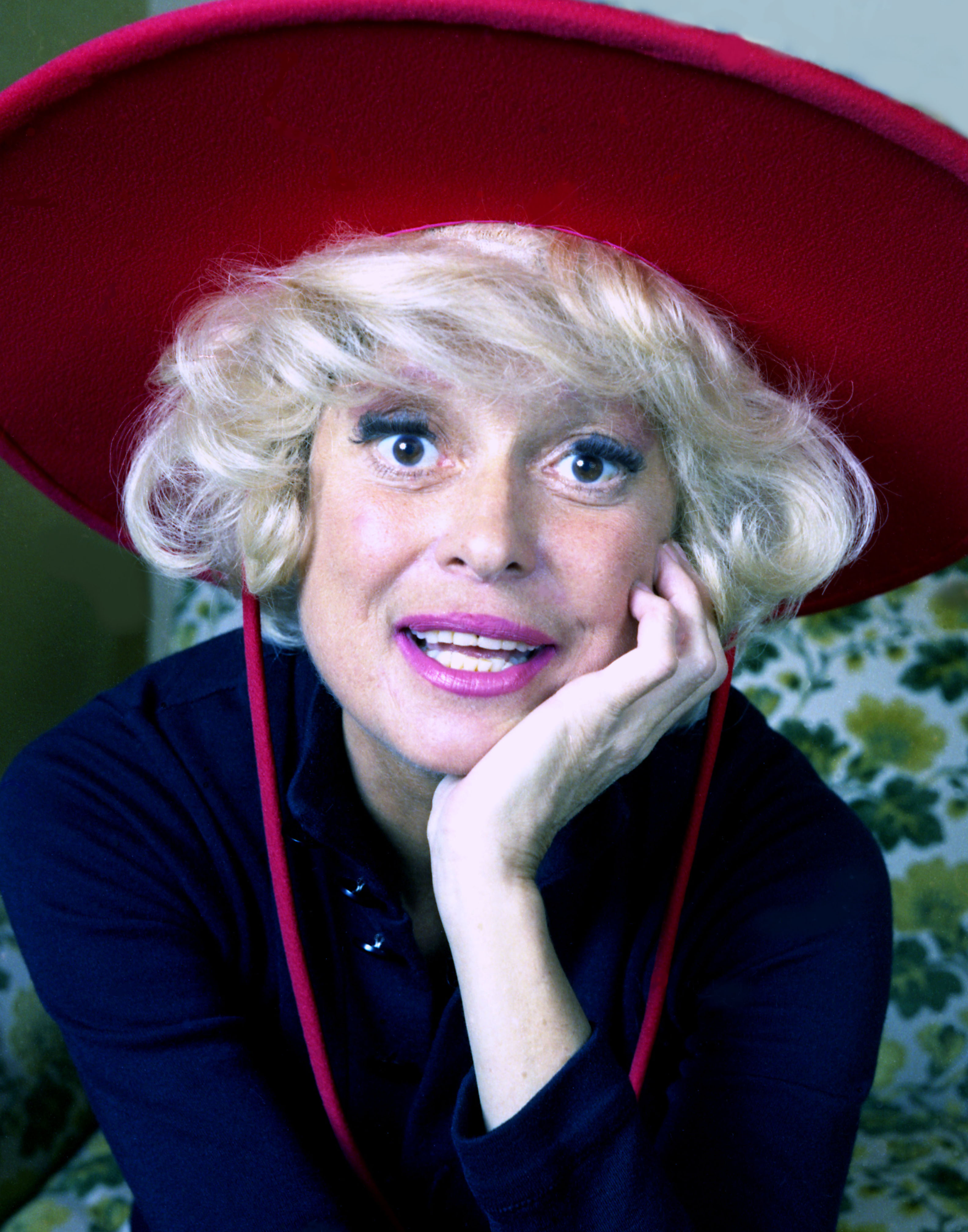 Carol Channing Biography, Carol Channing's Famous Quotes ...