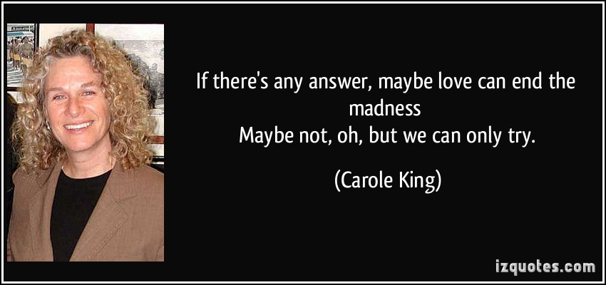 Carole King's quote #3
