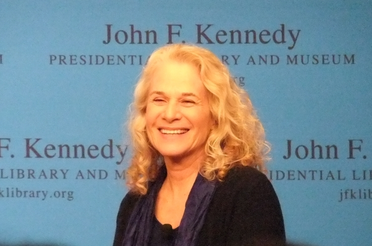 Carole King's quote #2