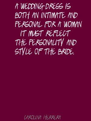 Carolina Herrera's quote #4